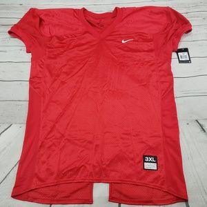 Nike Jersey Size 3XL XXXL Mens Nike Team Defender
